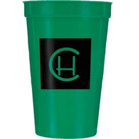 Stadium Cup Giveaways