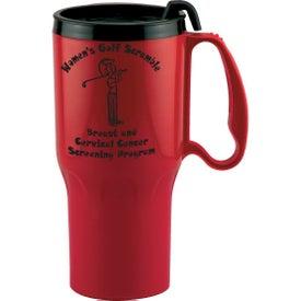 Sportster Mug for Promotion