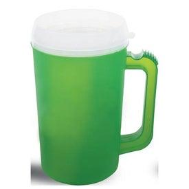 Insulated Vapor Mug for Promotion