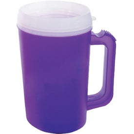 Insulated Vapor Mug for Your Organization