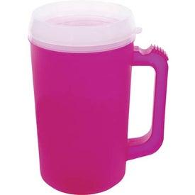 Personalized Insulated Vapor Mug