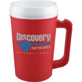 Personalized Insulated Mug