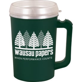 Insulated Mug for Your Church