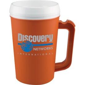 Insulated Mug for Promotion
