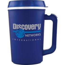 Advertising Insulated Mug