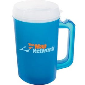 Logo Insulated Mug