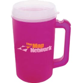 Insulated Mug for your School