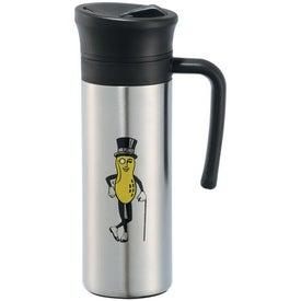 2 in One Mug Tumbler for Advertising
