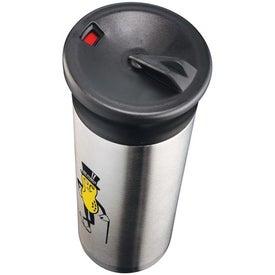 Monogrammed 2 in One Mug Tumbler
