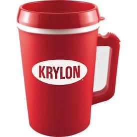 Customized Insulated Mug