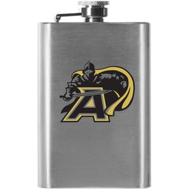 Branded Stainless Steel Flask