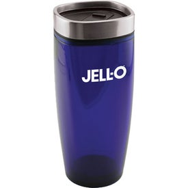 Square Top Double Wall Insulated Tumbler for Your Organization