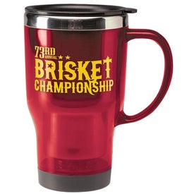 Acrylic Travel Mug for Customization