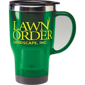 Personalized Acrylic Travel Mug