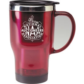Acrylic Travel Mug Giveaways