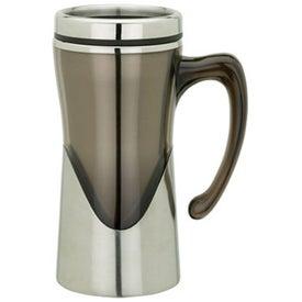 Customized Aelius Acrylic/Stainless Steel Mug