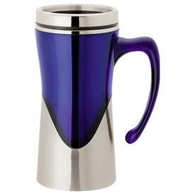 Logo Aelius Acrylic/Stainless Steel Mug