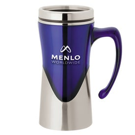Personalized Aelius Acrylic/Stainless Steel Mug