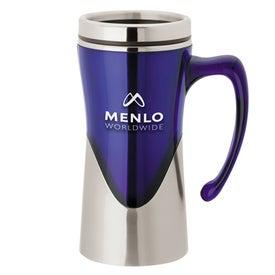 Personalized Aelius Acrylic/Stainless Steel Mug