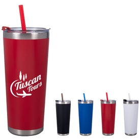 All Season Vacuum Tumbler (20 Oz.)