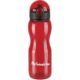 Logo Alpine Bottle