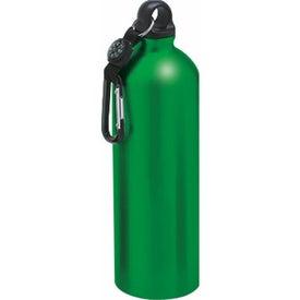 Aluminum Sport Flask II for your School