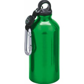 Aluminum Sport Flask II for Promotion