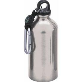 Branded Aluminum Sport Flask II