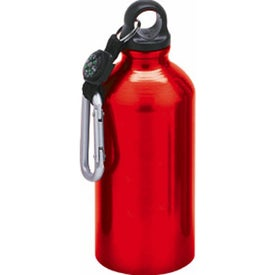Company Aluminum Sport Flask II
