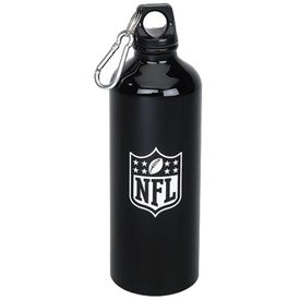 Branded Aluminum Water Bottle