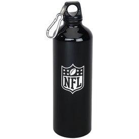 Aluminum Water Bottle Giveaways