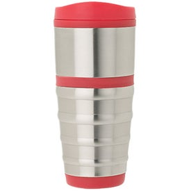 Company Anillo Steel and PP Tumbler