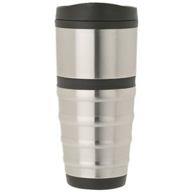 Monogrammed Anillo Steel and PP Tumbler