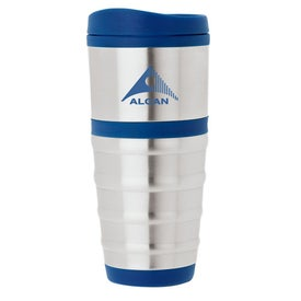 Anillo Steel and PP Tumbler for Marketing