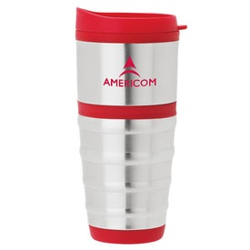 Anillo Steel and PP Tumbler for Your Company