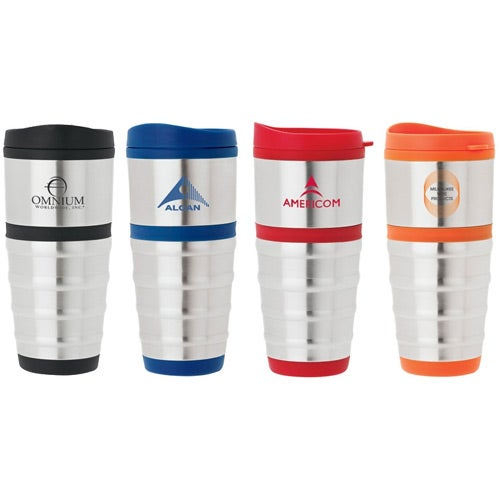 Anillo Steel and PP Tumbler (16 Oz.)