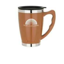 Anton Acrylic Stainless Steel Mug Branded with Your Logo