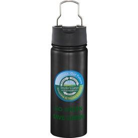 Argo Vacuum Flask (18 Oz.)