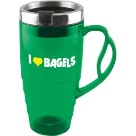 Armadillo Travel Mug for Your Company
