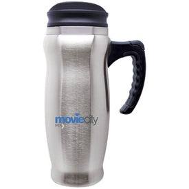 Atlantis Mug Imprinted with Your Logo