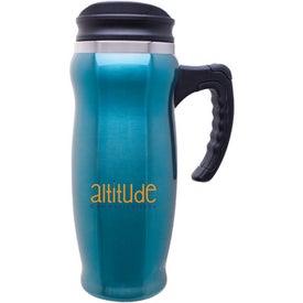Atlantis Mug (15 Oz.)