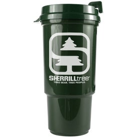 Recycled Auto Cup with Your Logo