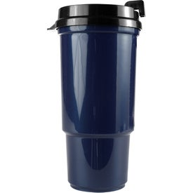 Recycled Auto Cup Printed with Your Logo