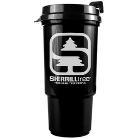 Custom Recycled Auto Cup