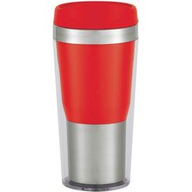 Logo Auto Mug