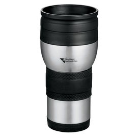 Auto Perf Tumbler with Your Slogan
