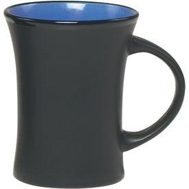 Branded Aztec Flare Mug