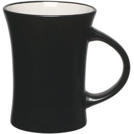 Aztec Flare Mug for Marketing