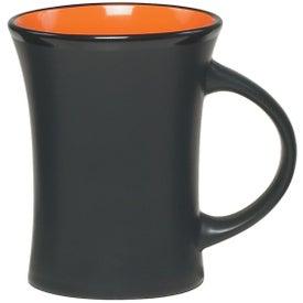 Printed Aztec Flare Mug