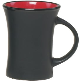 Aztec Flare Mug with Your Logo